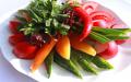 Овочева миса
