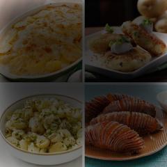 Гарниры ресторан Vltava
