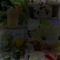 Напитки ресторан Vltava